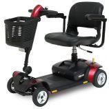 Pride Go Go Elite Traveler 4-Wheel