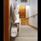 Harmar Pinnacle Straight Stair Lift SL600