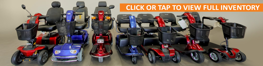 mobility scooters for sale in florida